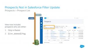 Salesforce feature