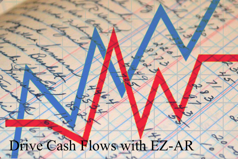 How to Drive Cash Flow thru Accounts Receivables