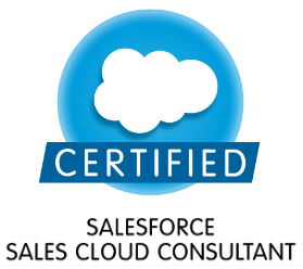 Sales Cloud Consultant Certification